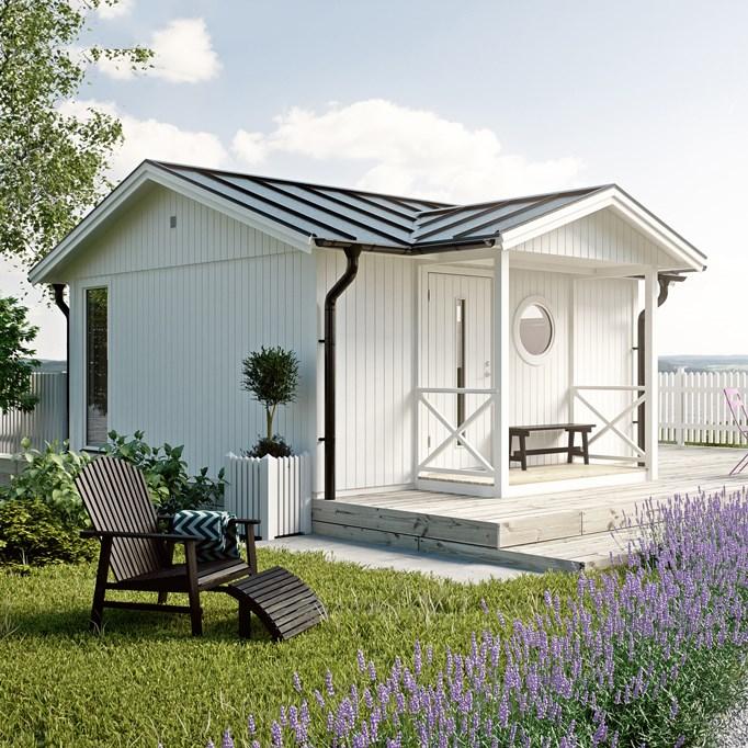 Bildresultat för bygghemma attefallshus