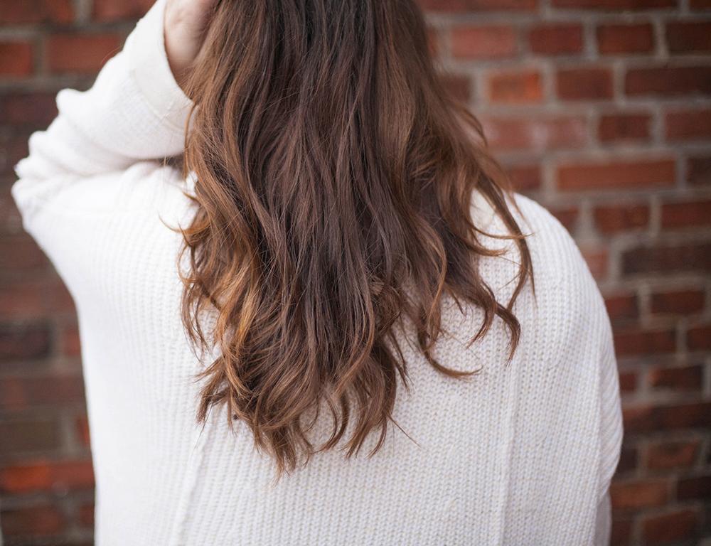 tips för fint hår