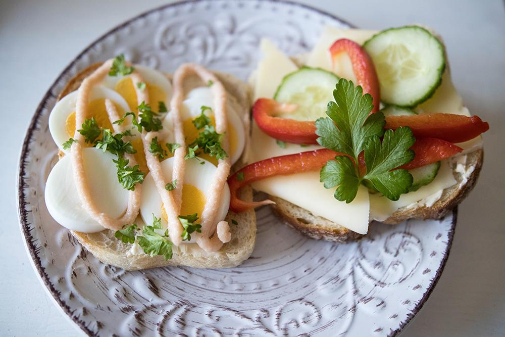 pang frukost
