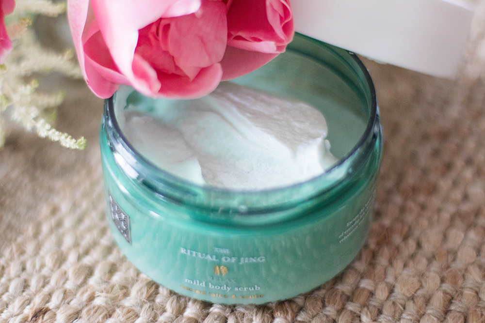 The Ritual Of Jing Relax Body Scrub