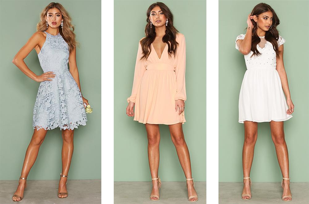 klänningar för bröllop arkiv –