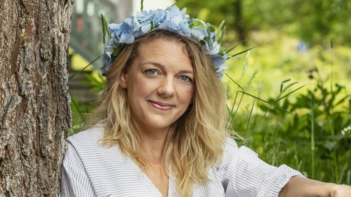 Eveline Jacobson sommarprat i p1 2020