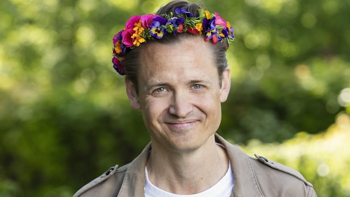 Niklas Adalberth sommarprat i p1 2020