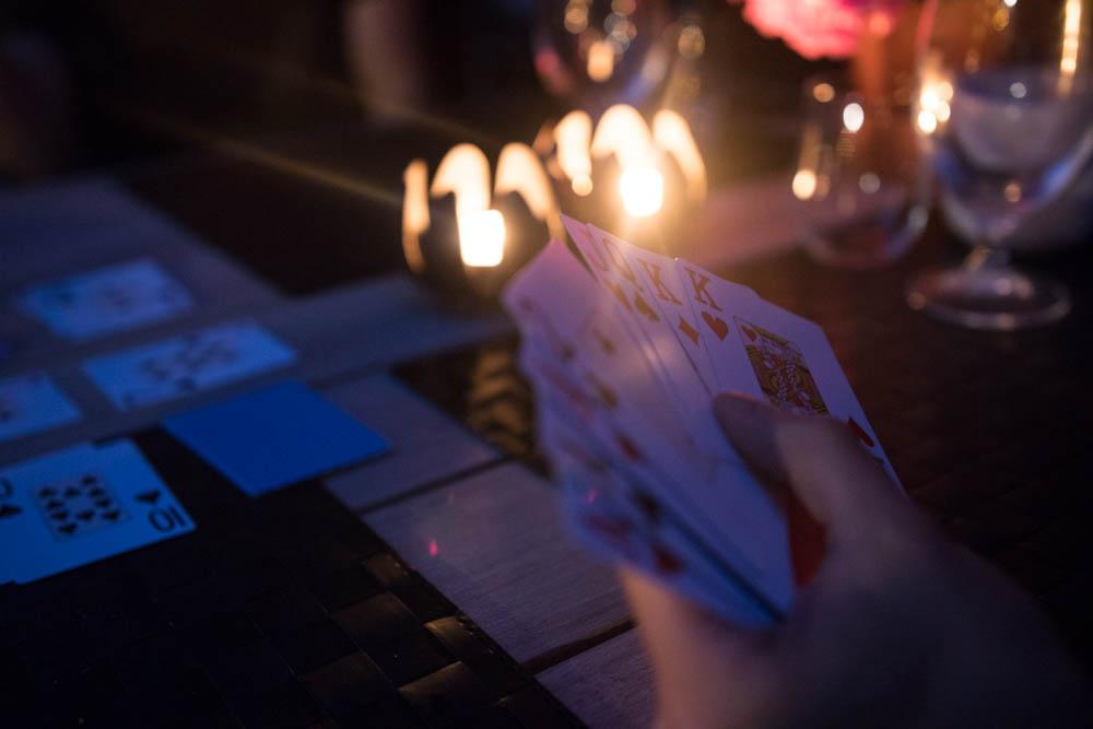 kortspel i rosendal