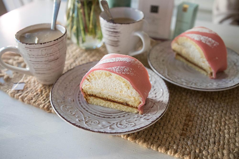 tårta från ritz