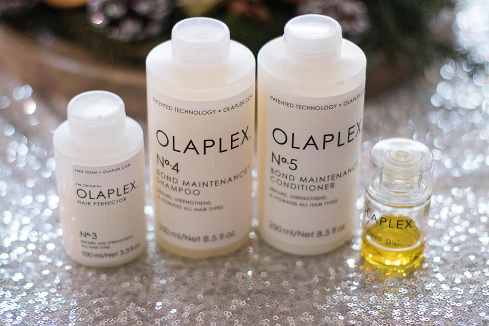 Recension av Olaplex | 25% rabatt på utvald hårvård