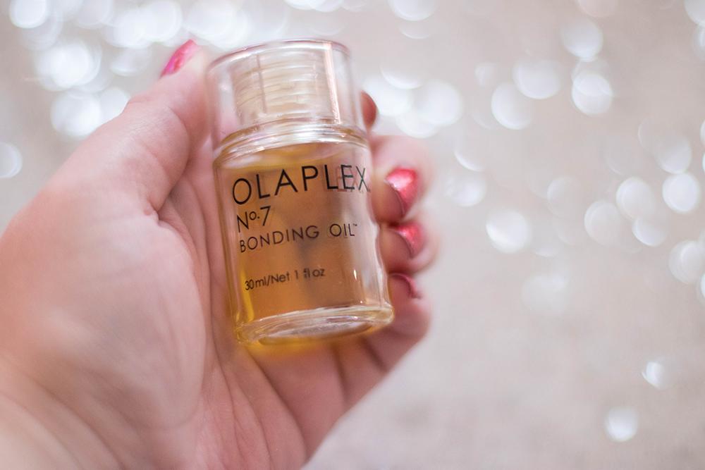Recension av Olaplex