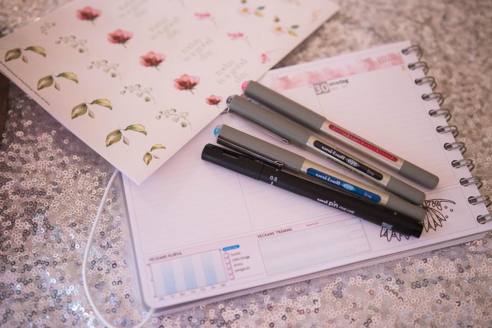 Göra sin kalender personlig