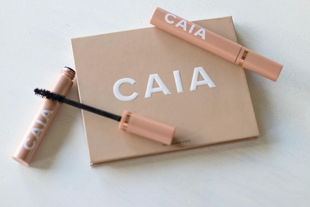 Kommer jag köpa Caia Cosmetics mascaror igen?