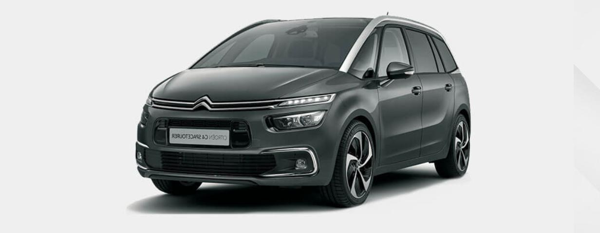 Tofta Bil är återförsäljare av Citroën