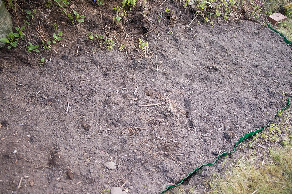 Vattna trädgården, odlingen med hjälp av WaterBoys bevattningssystem