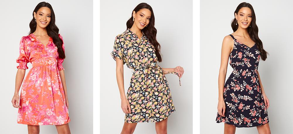 Klänningar som är perfekta för sommaren