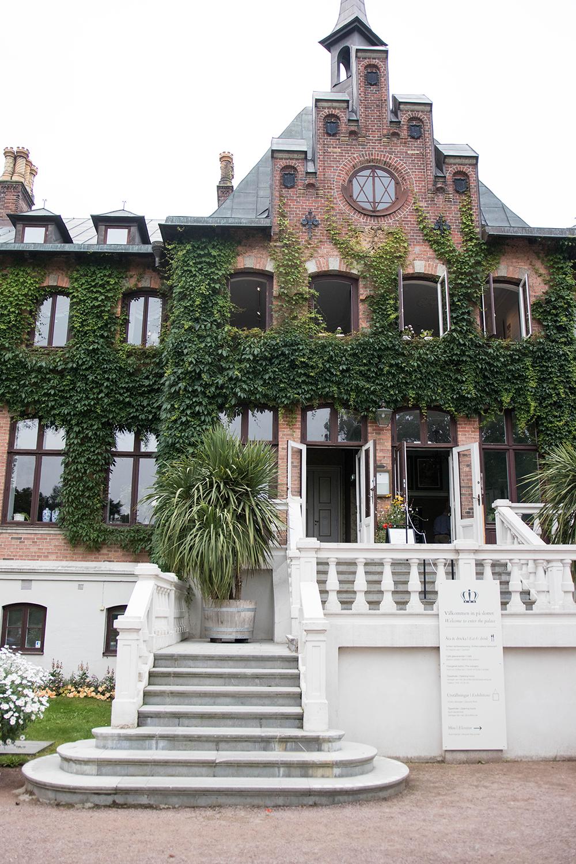 Sofiero Slott | Ett måste om du besöker Helsingborg