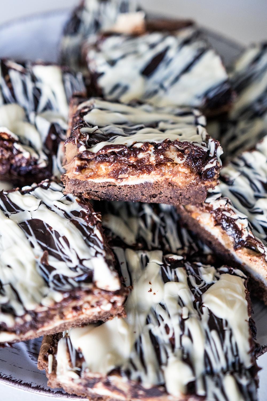 Ooey Gooey Brownies | Recept