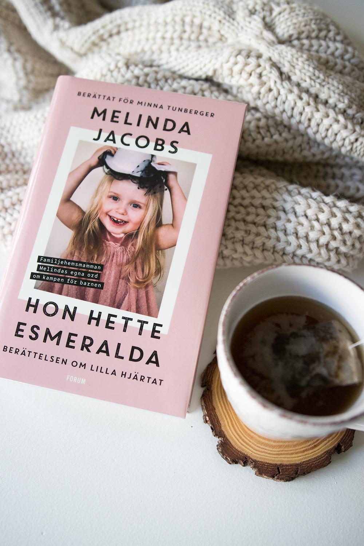 Hon hette Esmeralda | Melinda Jacobs