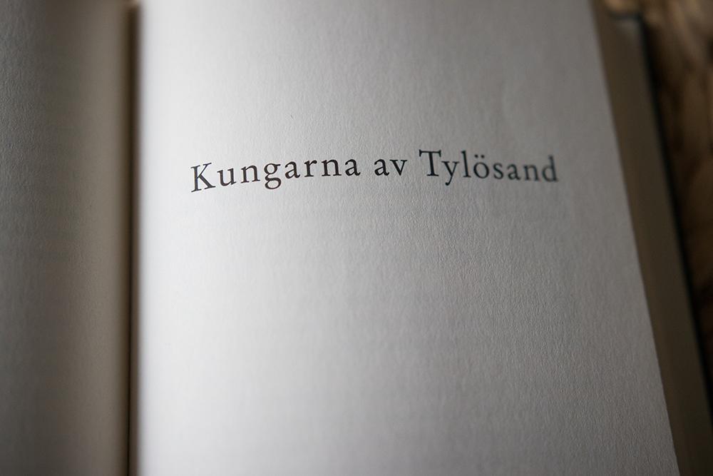 Monster av Joakim Lundell