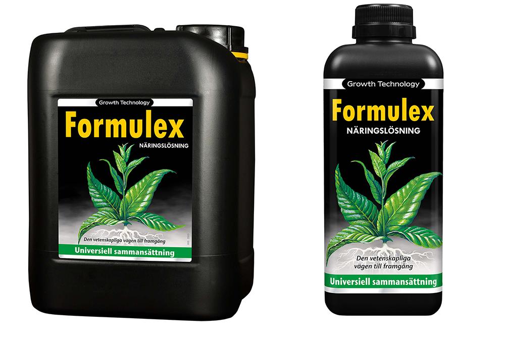 Upp till 20% rabatt på allt för dina krukväxter