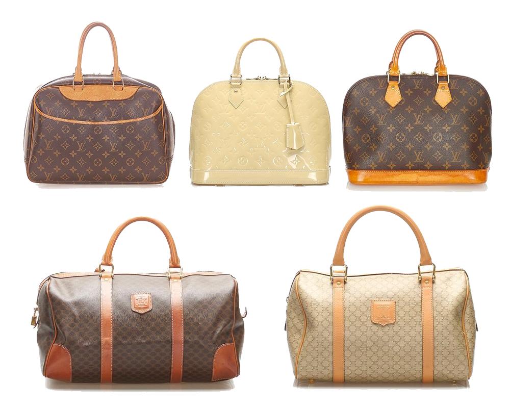 Louis Vuitton LV & Celine
