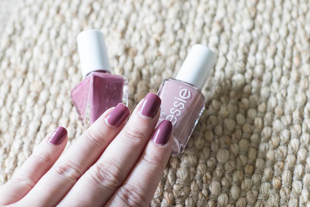Nya nagellack från Essie