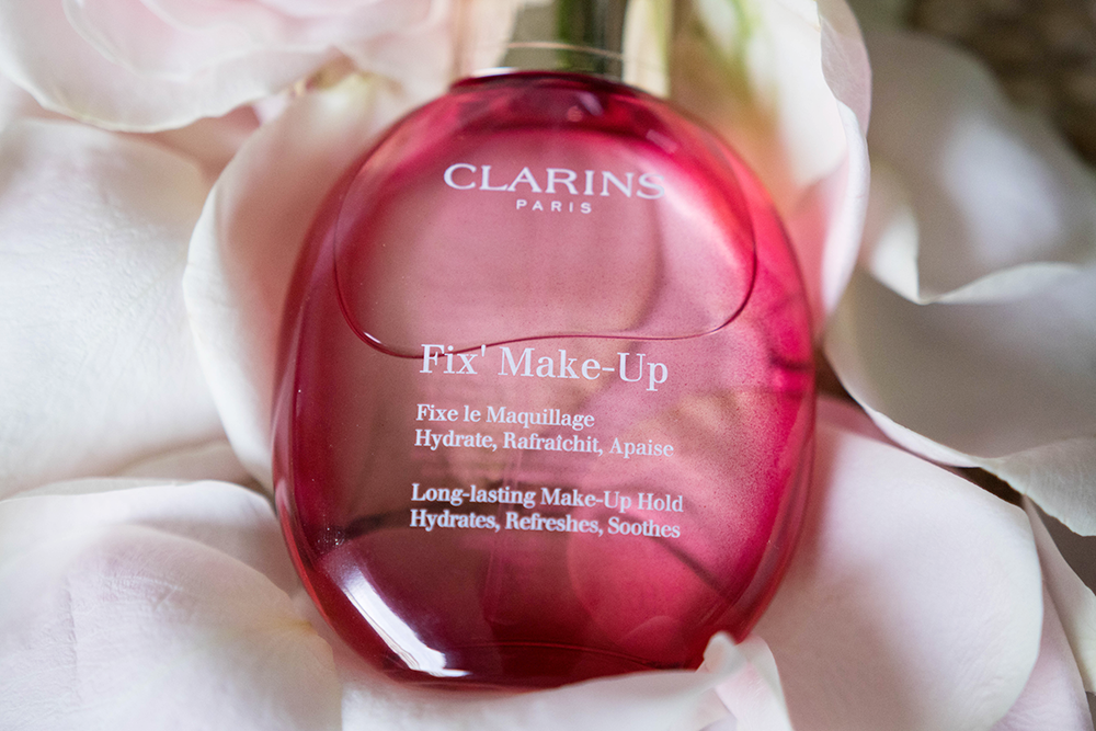 Clarins Fix' Make-Up Spray