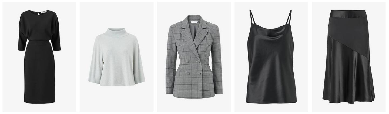 Isabella x Stylein klädkollektion finner ni hos Ellos